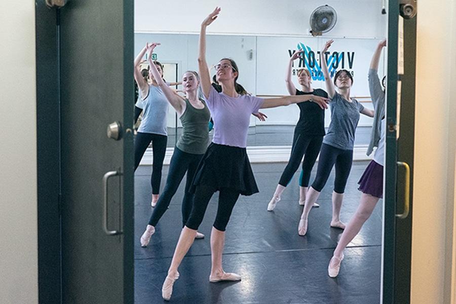 Dance Classes Tauranga