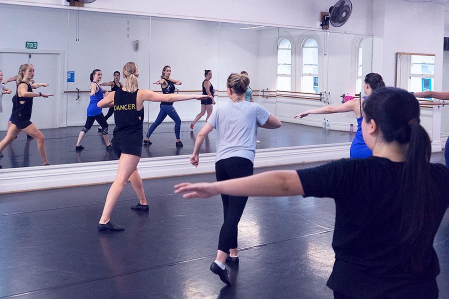 Dance Services Tauranga